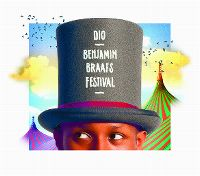 Cover DIO [NL] - Benjamin Braafs Festival